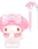 My Melody Pen Stand set