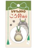 Totoro strap charm