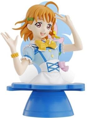 Bandai  Figure-rise Bust 013 LoveLive Sunshine Chika Takami