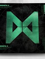 MONSTA X 6TH MINI ALBUM - THE CONNECT : DEJAVU