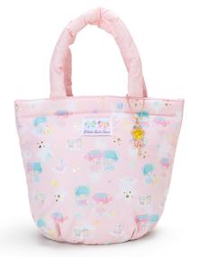 Little Twin Stars Starry Sky  Jewelry BoxSerie väska