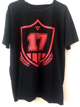 Seventeen  T-shirt - XL