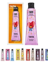 BT21 x  OLIVEYOUNG  perfume hand cream   30ML