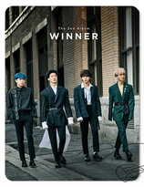 Winner Mousepad