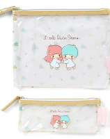 Little Twins Stars Set of 2 bag