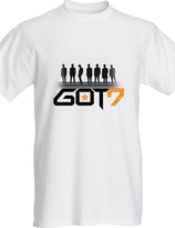 GOT7 T-shirt - L