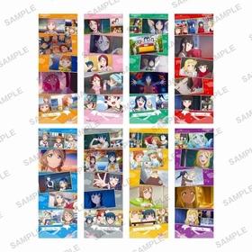 Love Live! Sunshine!! Poster Collection Random Box