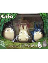 Studio Ghibli  My neighbor Totoro Roly-poly mascot toy