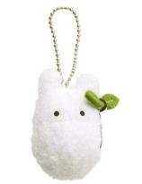 My Neighbor Totoro  FuwaFuwa Ghibli Collection ball chain