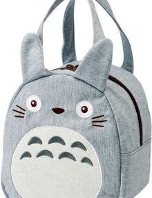 Totoro shaped small big