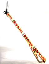 BT21   nyckelband - TATA