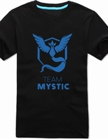 Pokemon Go Team Tshirt - MYSTIC