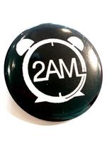 2AM Badge