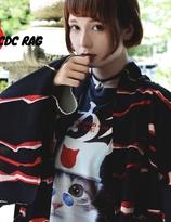 """Name Neko"" Collaboration x ACDC Tshirt"