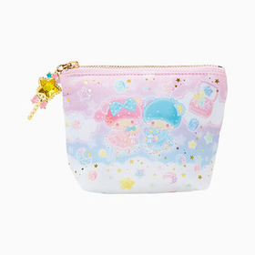 Little Twin Stars  Starry Sky Jewelry Box  Serie - plånbok