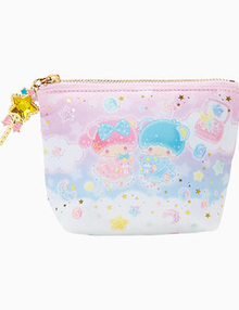 Little Twin Stars  Starry Sky Jewelry Box  Serie - wallet