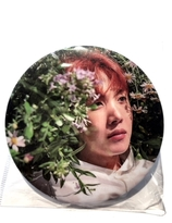 BTS - J-Hope   Badge