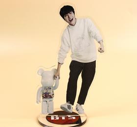 BTS Acrylic Stand - J-Hope