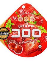 UHA Strawberry Gummy