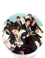 EXO Badge