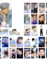 Got7 Picture cards - Jackson