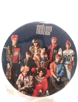 NCT Badge