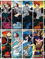 My Hero Academia - Chara Pos Collection (Blindbox)