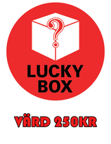 Lucky box Medium