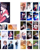 BTS  V   Picture Cards