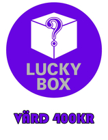 Lucky box Large