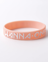 Wanna one Wristband