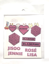 BLACKPINK stickers