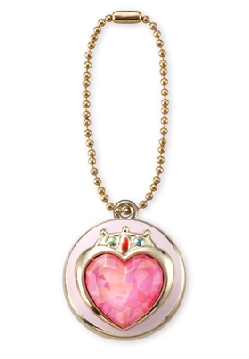 BANDAI   Sailor Moon little charm Sailor Moon 2