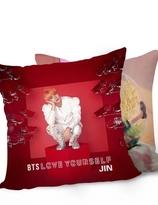 BTS Love Yourself  Answer  kudde -  JIN