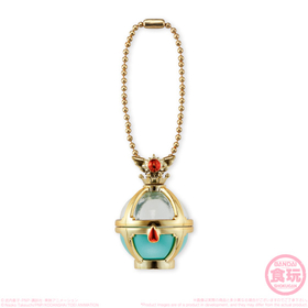 BANDAI   Sailor Moon little charm Sailor Moon 5