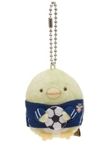 Sumikko Gurashi Sport Collection - Penguin football beanie