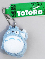 My Neighbor Totoro Fuwafu Ghibli Collection