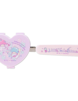 Little Twins Stars Fork with case