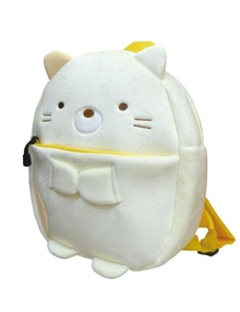 Sumikko Gurashi backpack - Neko