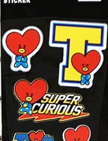 TATA   STICKER