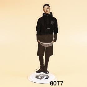 GOT7 Mark Acrylic Stand