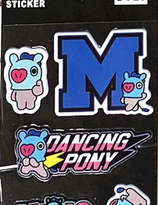 MANG   STICKER