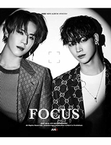 Jus2 - Mini Album [FOCUS]