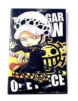 One Piece skrivbok