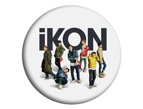 iKon Badge