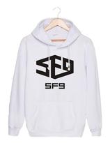 SF9 Hoodie - XL