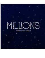 WINNER -  [MILLIONS]