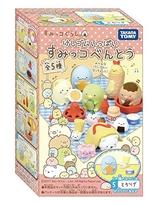 TOMY TAKARA  Sumikko Gurashi   Bento Collection Re-Ment Blind Box