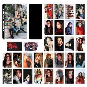 Red Velvet Bilder
