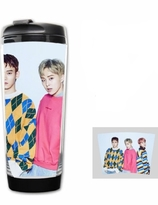EXO Bottle